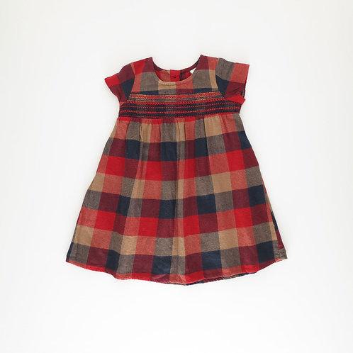 12-18m | NEXT | שמלה סקוטית