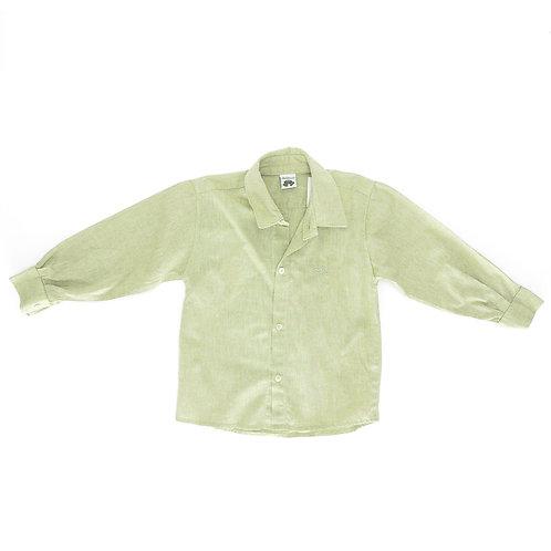 2-3Y | Chicletaria | חולצה מכופתרת