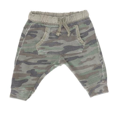 3-6M | MINIME | מכנסי שק בהסוואה