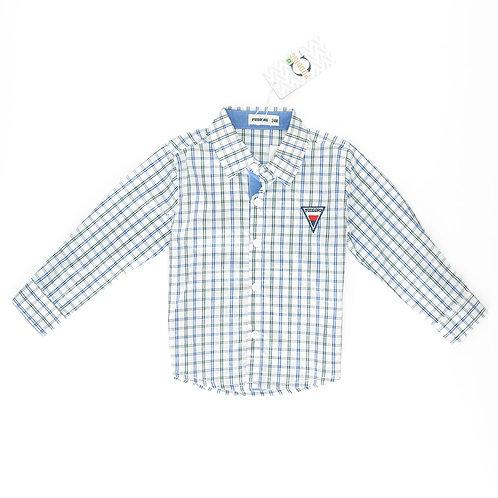 2Y | PUDDING | חולצת כפתורים