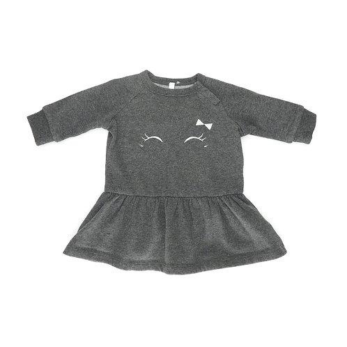 3-6m | GOLF | שמלת פוטר חלומית