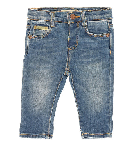 3-6M | ZARA | מכנסי ג'ינס