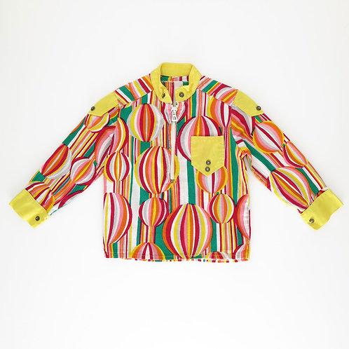 3Y | חולצת וודסטוק