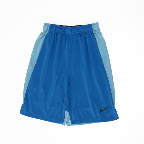 12-13Y | NIKE | מכנס ספורט כחול