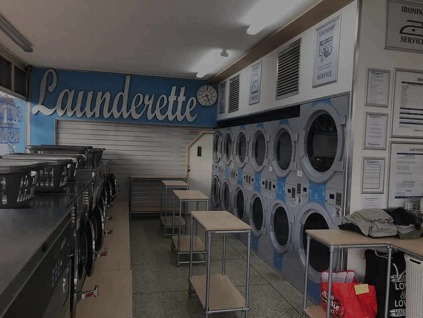 Launderette Amp Dry Cleaners Portsmouth Best Prices In Portsmouth