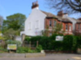 Brighton & Hove Montessori School