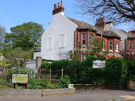 Brighton & Hove Montessori School