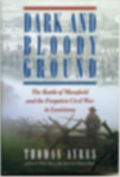 Dark and Bloody Ground by Thomas Ayres.j