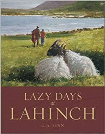 lazy days at lahinch.jpg