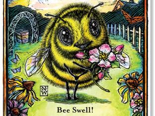 """Bee Swell"" website"