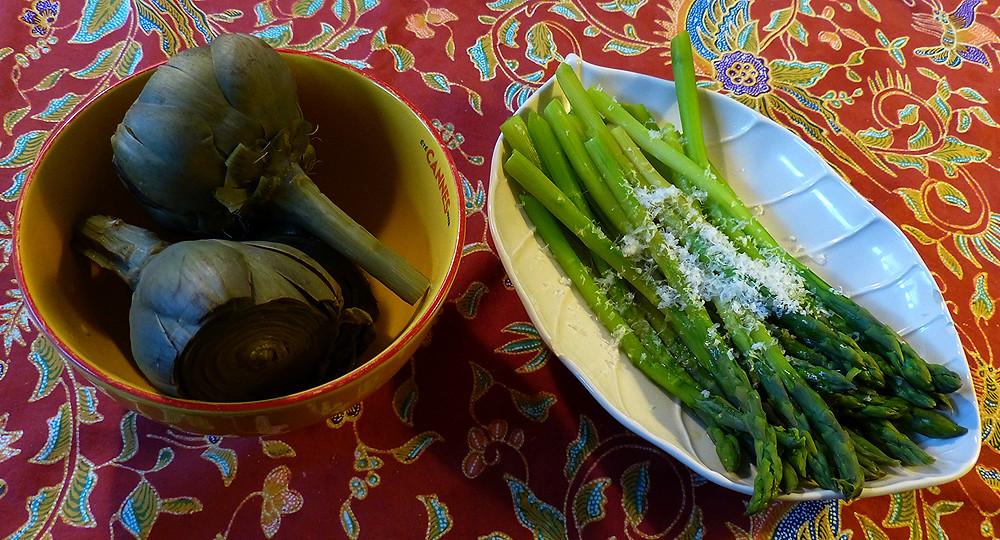 boiled artichokes and asparagus spears_edited.JPG