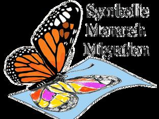 Participate in the 2021-22 Symbolic Monarch Migration