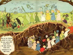 The Root Children