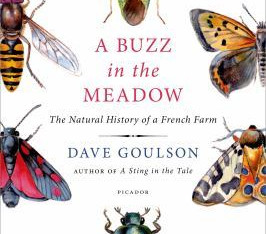 Some very good books about pollinators and pollinator-friendly gardening