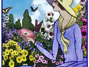 Annie's Annuals Fall Extravaganza