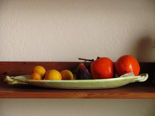 Autumnal platter