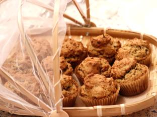 The Best Gluten-free Carrot Muffins!