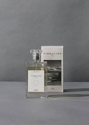 Perfume VIBRACIÓN 741