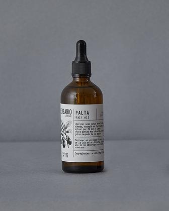 PALTA Hair Oil