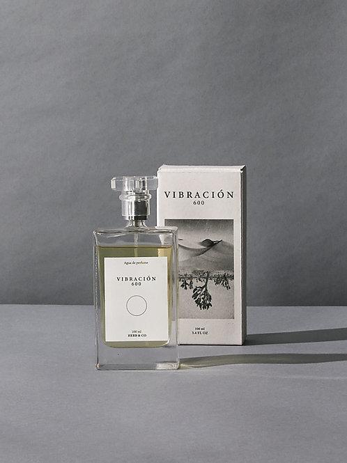 Perfume VIBRACIÓN 600