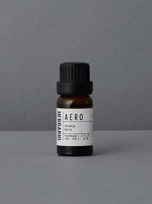 AERO Essential Oil - molle y naranja