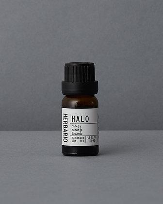 HALO Essential Oil - canela, naranja y lavanda