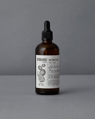 SHINTSIRI Hair oil