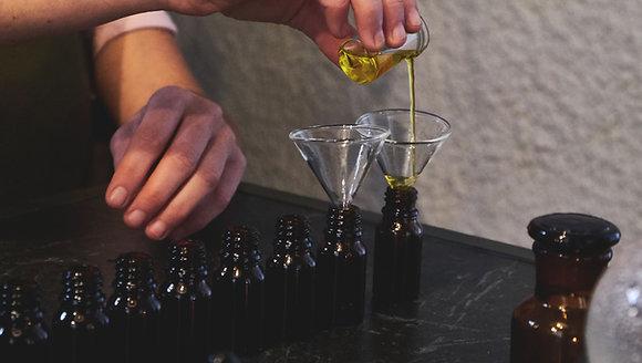 Aceite Esencial Puro - 1 aroma