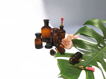 Herbario Pure Essential Oil Blends Aceite Esencial