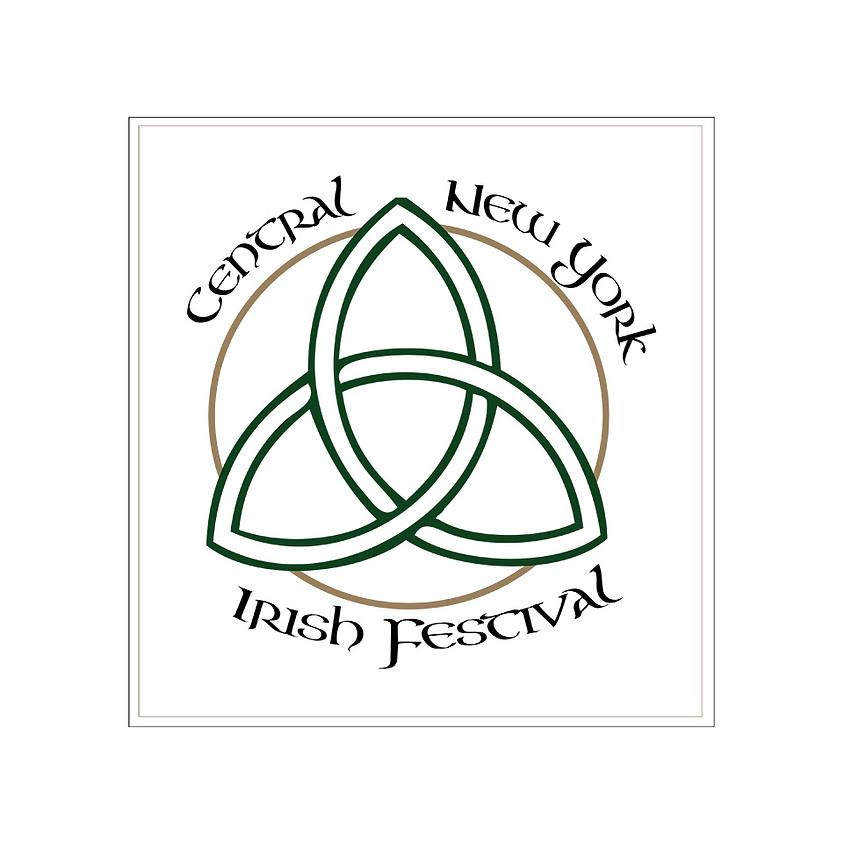 CNY IRISH FESTIVAL