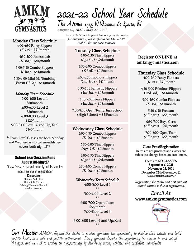 2021-22 Avenue Schedule.png