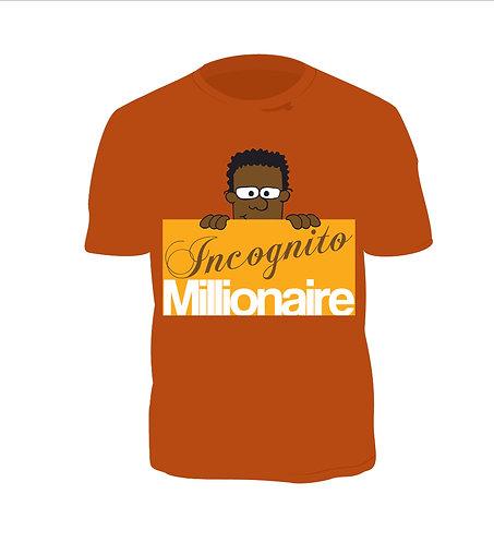 Incognito Millionaire