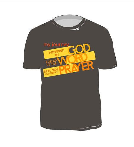 God Powered