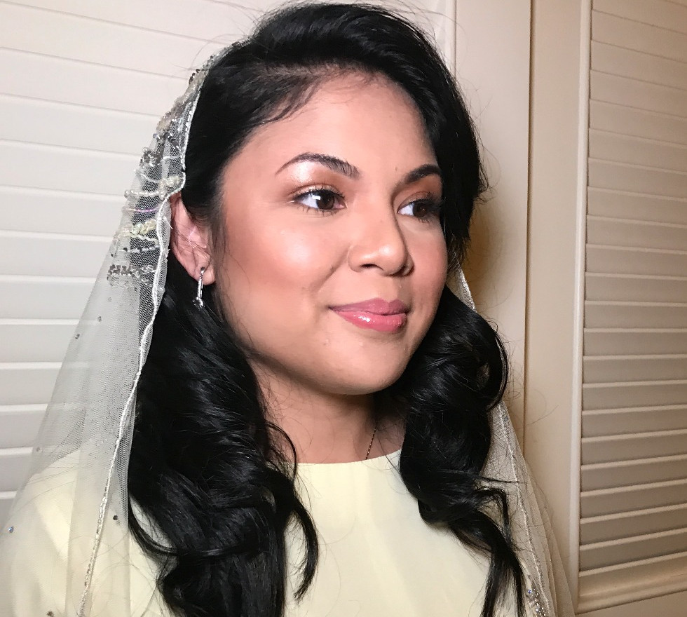 Elisya   Bridal Makeup & Hair