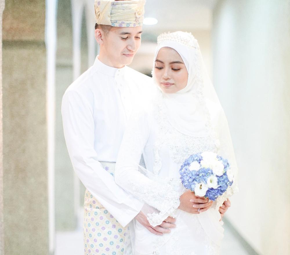 Kilah   Bridal Makeup Brunei