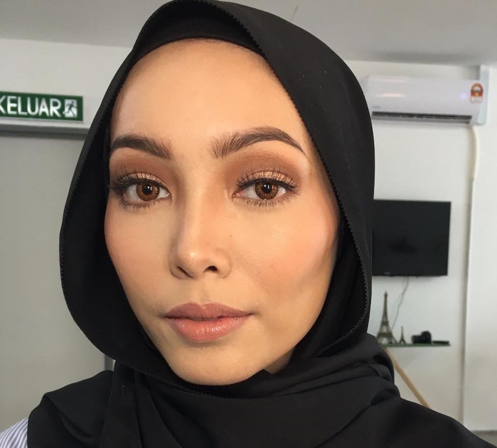 Jublianto Photoshoot Makeup