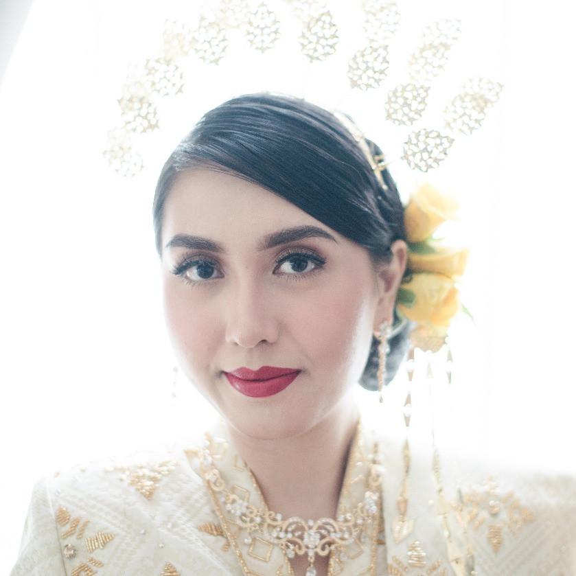 Azzah | Bridal Makeup & Hair