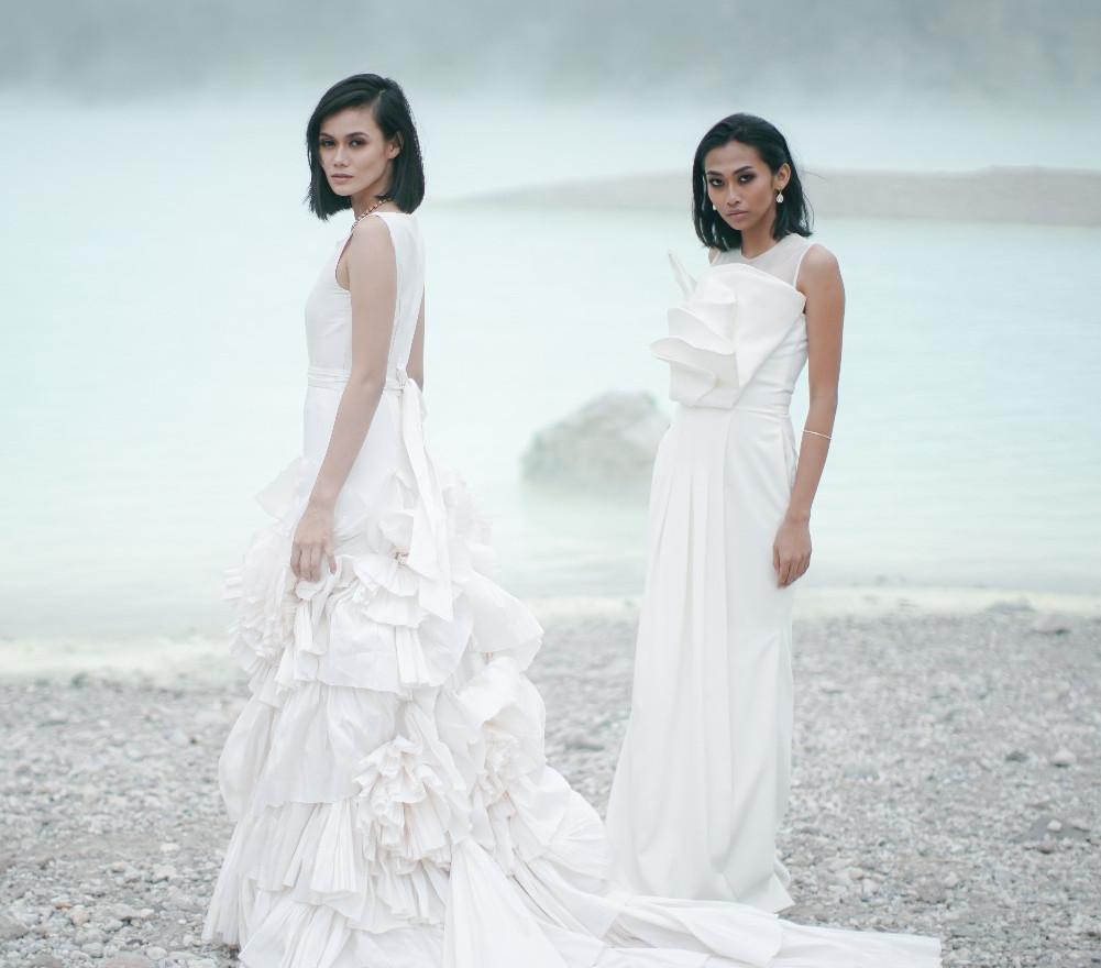 Hatta Dolmat Bridal Campaign
