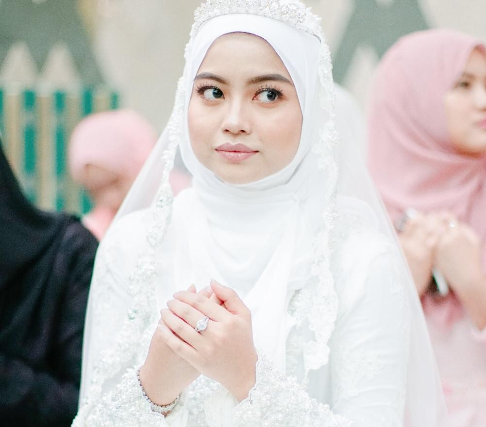 Kilah | Bridal Makeup Brunei