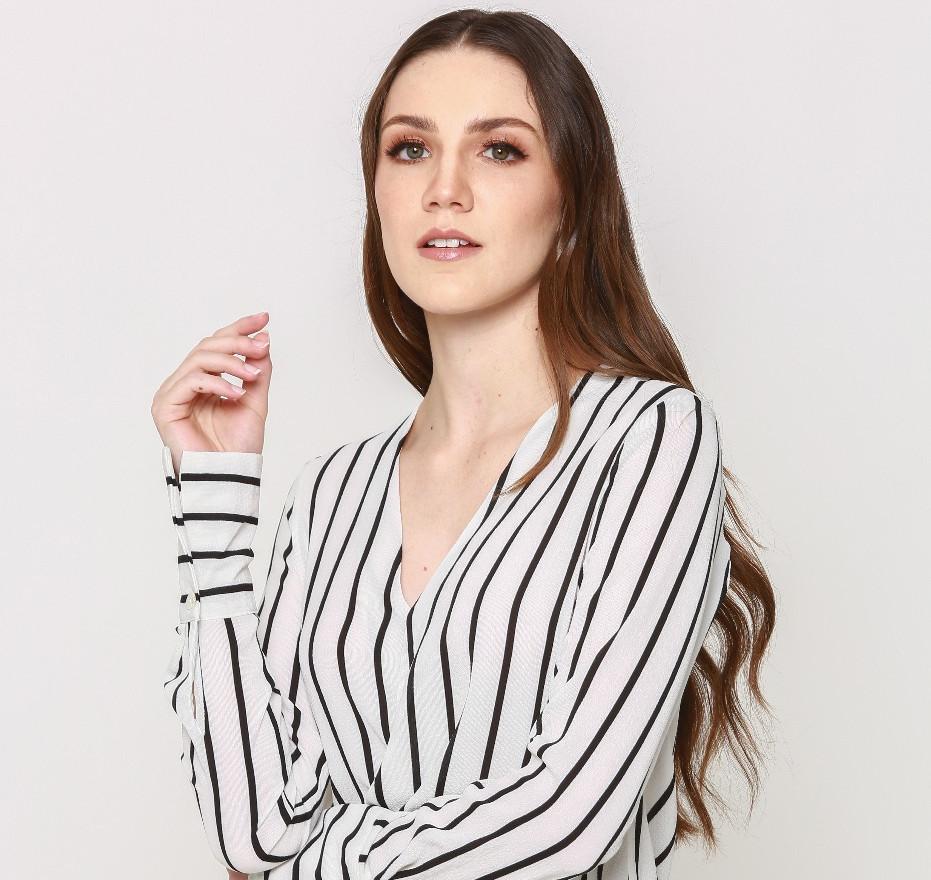 Caroline | Catalogue Makeup & Hair