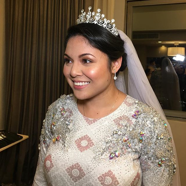 Elisya | Bridal Makeup & Hair