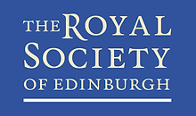 Royal Society of Endinburgh, RSE, Enterprise Fellow