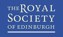 Royal Society of Endinburgh, RSE, Enterprise Fellow