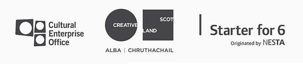 Starter for 6, Cultural Enterrpises Scotland