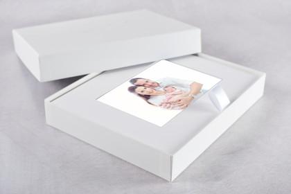 Portrait Box