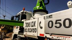 מאסטר שלטים - שילוט למשאיות-8