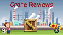 Crate Reviews