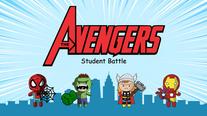 Avengers: Student Battle