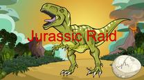 Jurassic Raid