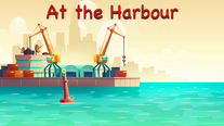 At the Harbour